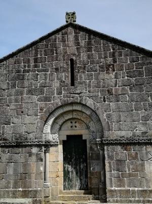 História/Mosteiro de Arnoso