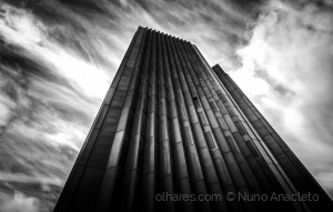 Arquitetura/Mordor 2.0