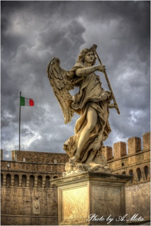 Outros/Roma