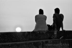 Gentes e Locais/Sunset Angels