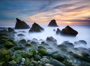 /Adraga Beach