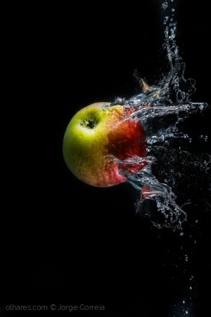 Outros/One apple a day keeps the doctor away