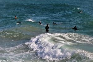 /Surf na Costa da Caparica