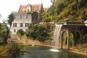 /Jardim Tropical Monte Palace, Madeira.
