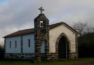 Gentes e Locais/Capela do Fôjo