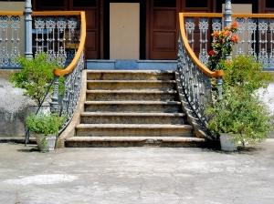 Paisagem Urbana/Foto 4 - Simplicidade