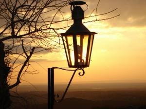 Gentes e Locais/Luz do Sol