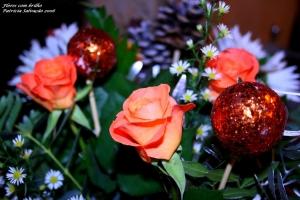 Outros/Flores com brilho