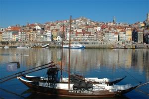 Paisagem Natural/Douro
