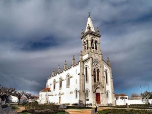 História/Igreja Paroquial de Amorim