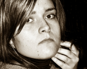 Retratos/Catarina