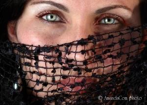 Retratos/Retrato de Cristina