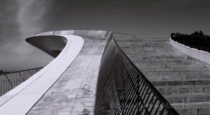 Arquitetura/Stairway To Heaven and the light of Lisbon