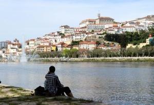/Coimbra e o Mondego