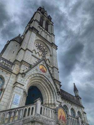 Gentes e Locais/Lourdes