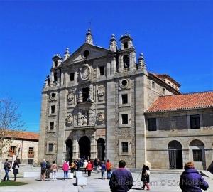 /Igreja de S.Teresa de Ávila