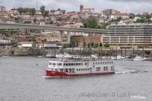 Paisagem Urbana/Douro Prince
