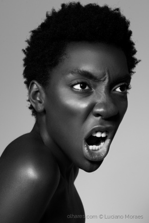Moda/Iris Camilo - Expressions