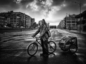 Gentes e Locais/The traveller