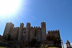 /Castelo de Óbidos.......