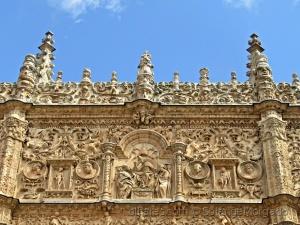 /Pormenores da arte em Salamanca
