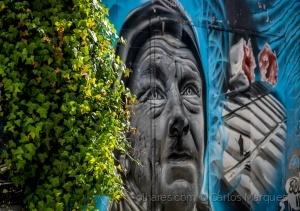 Paisagem Urbana/Graffiti