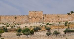 História/A MISTERIOSA PORTA DOURADA DE JERUSALÉM