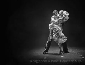 Outros/A dança