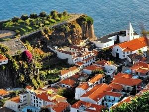 /Câmara de Lobos, Madeira Island