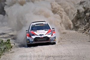 Desporto e Ação/WRC 2019 Portugal