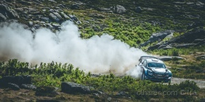 Desporto e Ação/Rally de Portugal