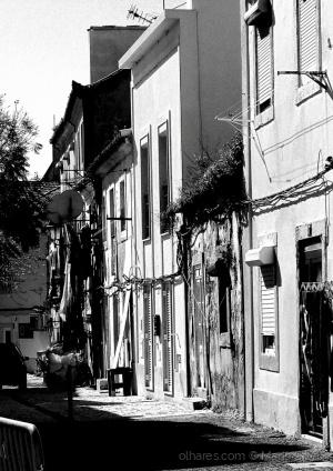 Paisagem Urbana/W/B #6