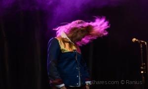 Espetáculos/Concert de Nawel Ben Kraiem
