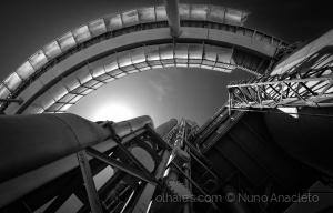 Arquitetura/Inside the Ring