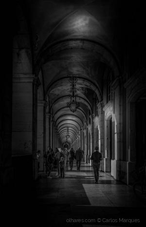 Paisagem Urbana/Inside