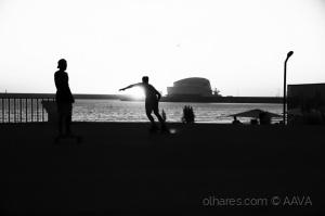Desporto e Ação/skateboarding