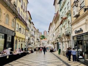 Gentes e Locais/Coimbra