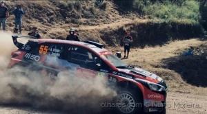 Desporto e Ação/Rally Lousã 2019