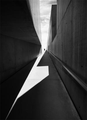 Paisagem Urbana/Entre Dois Mundos