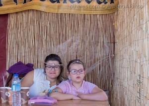 Retratos/Ana & filha