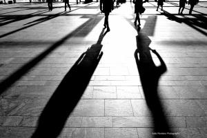 Gentes e Locais/bailado das sombras