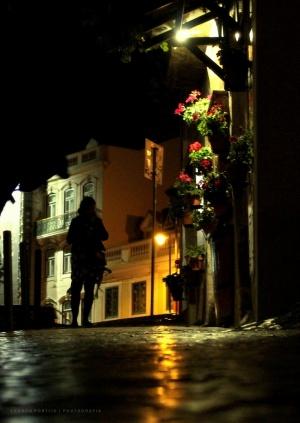 /Lisboa à Noite