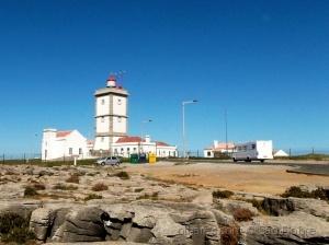 /Farol do Cabo Carvoeiro