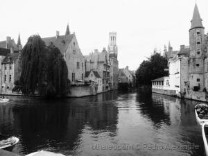 /Canal de Bruges