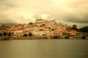 Paisagem Urbana/Coimbra