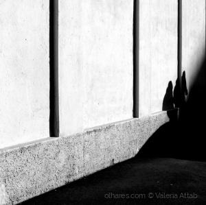 /sombras pela cidade...