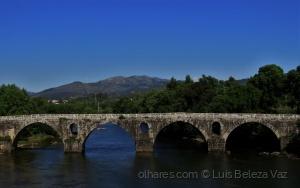 Paisagem Natural/A Bela ponte