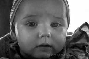 Retratos/eye contact