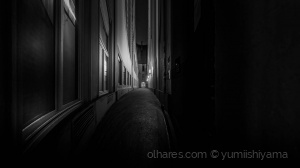Abstrato/Black, and light