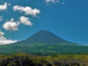 /A Montanha do Pico